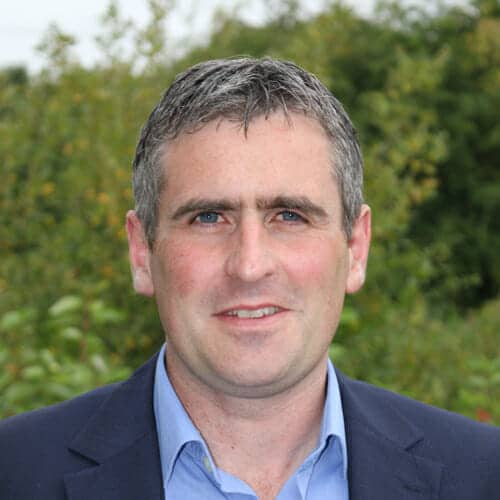 Cathal Quinn Digital Marketing Consultant and MD Enable Marketing