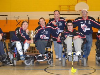TPWHL champs