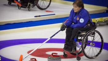 Acceesible Curling