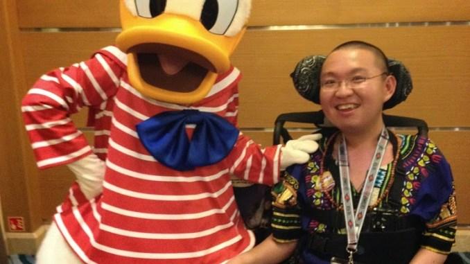Disney Cruise Adventure