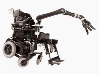 JACO Robotics ARM