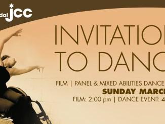 Invitation to Dance