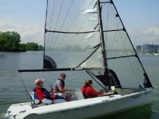 Whitby SailAbility