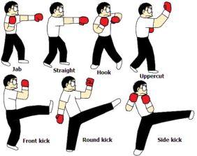 b19c71738795efffd6534265bb10114b--kickboxing-workout-gym-workouts