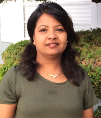 Nikita Jain