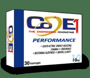 CoE1 Performance - Natural Energy