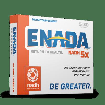 Enada 5mg for immunity