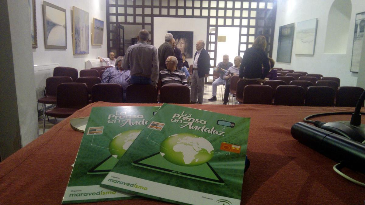 LPEA Carmona Aula Ex 2, 26 abril
