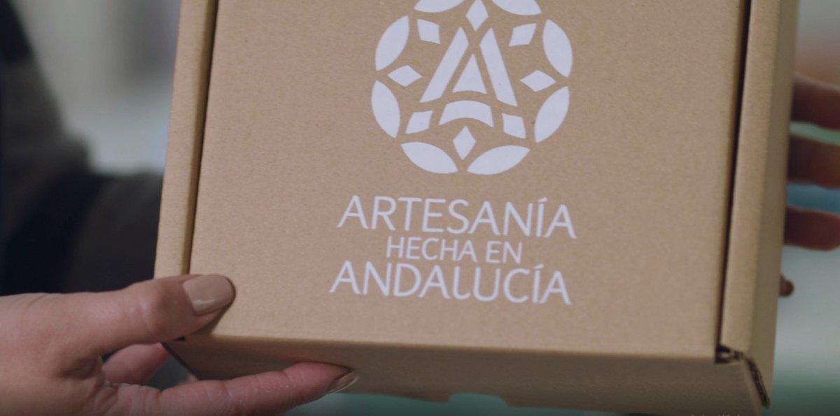 Artesanía hecha en Andalucía