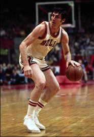 Jerry Sloan, Chicago Bulls
