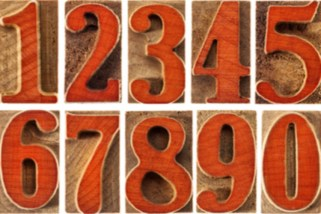 Resultado de imagen de numerologia