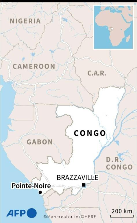 The Republic of Congo