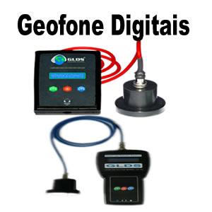 Geofone-Digitais