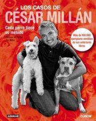 Los casos de César Millán