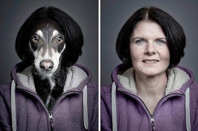 te pareces a tu perro