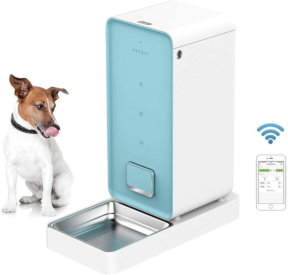 gadget para mascotas