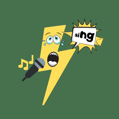 encantar con tu voz calentamientos vocales con ng