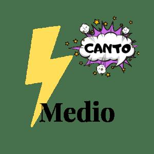 Cursos de canto online nivel medio