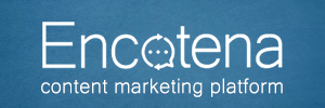 Encatena - Your content marketing platform