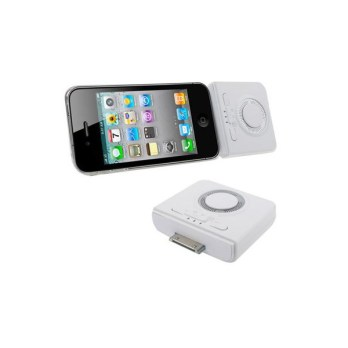 enceinte-batterie-1900-mah-iphone-ipod-2-en-1-blanche