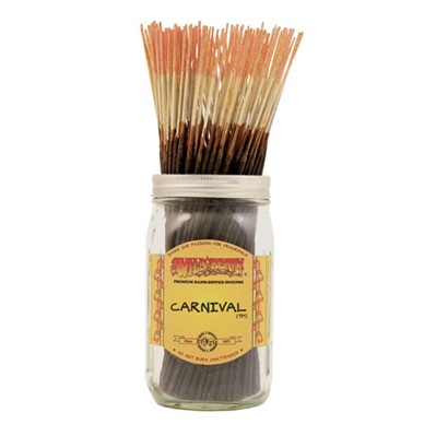 Wildberry Incense Carnival