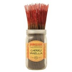 Wildberry Incense Cherry Vanilla