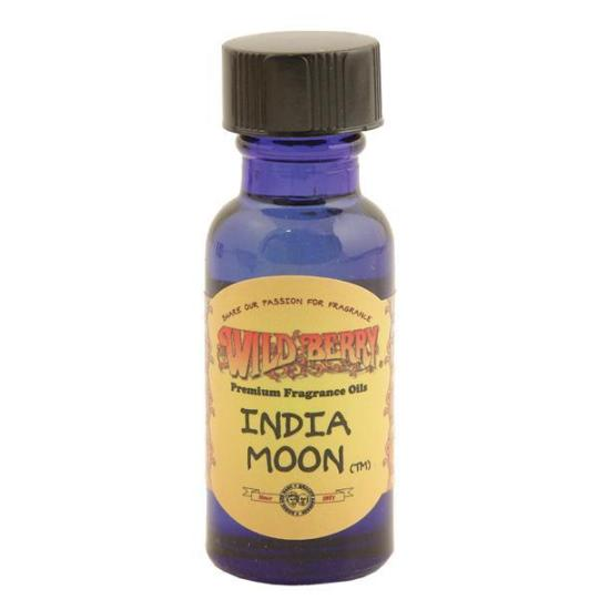 Oil Wildberry India Moon