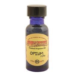 Oil wildberry Opium (Type)