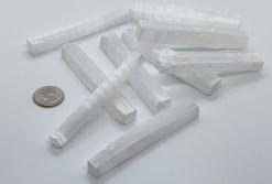 4 Inch Selenite Stick