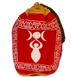 Goddess Backpack