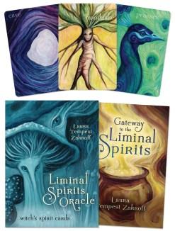 Liminal Spirit Oracle