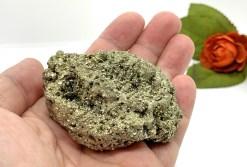 Rough Pyrite Specimen