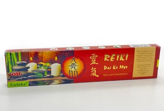 Reiki Dai Ko Myo Incense