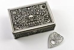 Ouija Spirit Board Box
