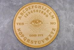 10 inch All-Seeing Eye Pendulum Board