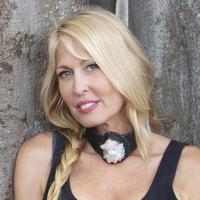 Author Jolie Demarco
