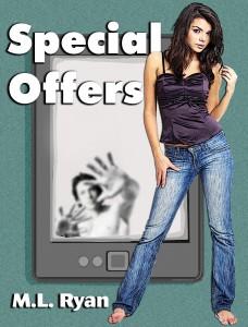 SpecialOffers cover