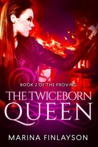 Twiceborn Queen small