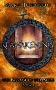 Reawakening ebook Cover