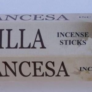 HEM-French Vanilla Incense