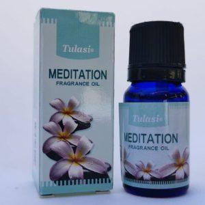 Tulasi – Meditation Fragrance Oil