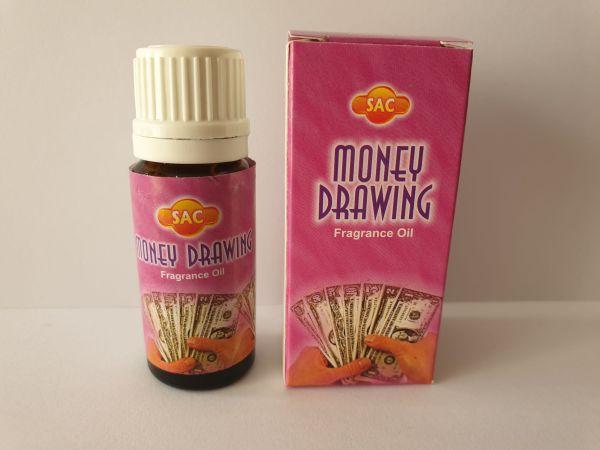 SAC – Money Drawing Fragrance Oil