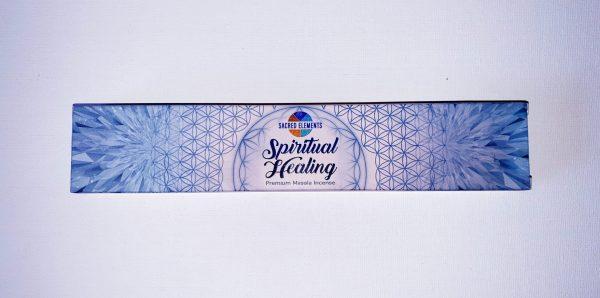 Sacred Elements – Spiritual Healing Premium Masala Incense