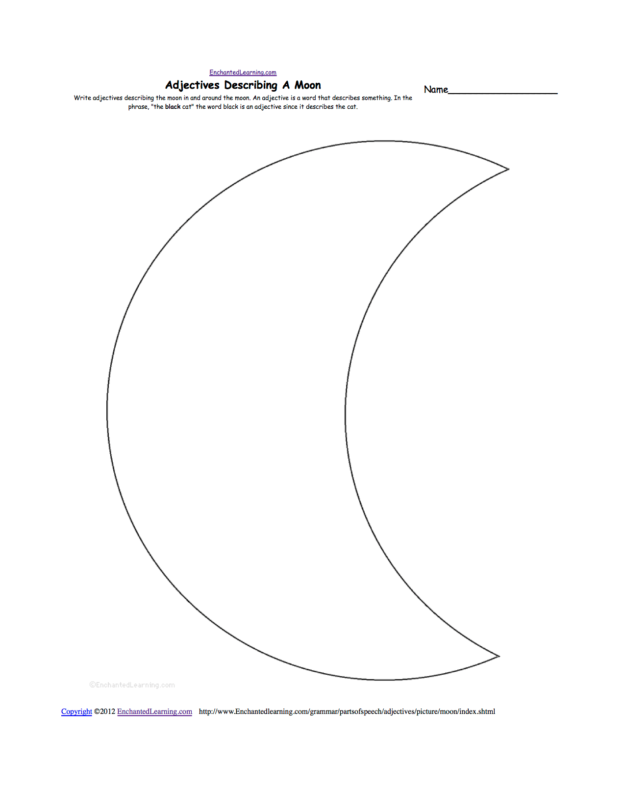 Worksheet Moon Phases Worksheets Worksheet Fun Worksheet Study Site