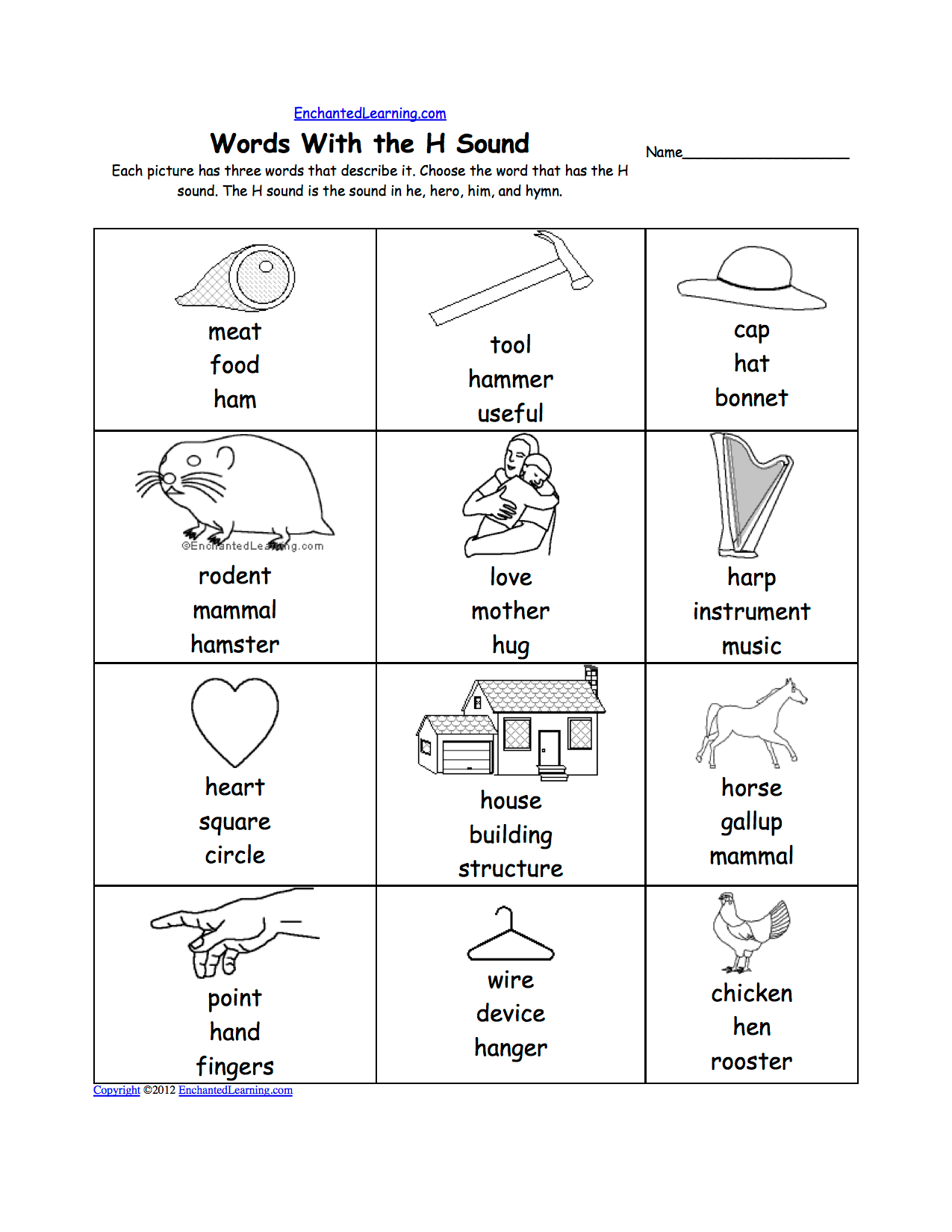 Letter G Worksheets For Preschool