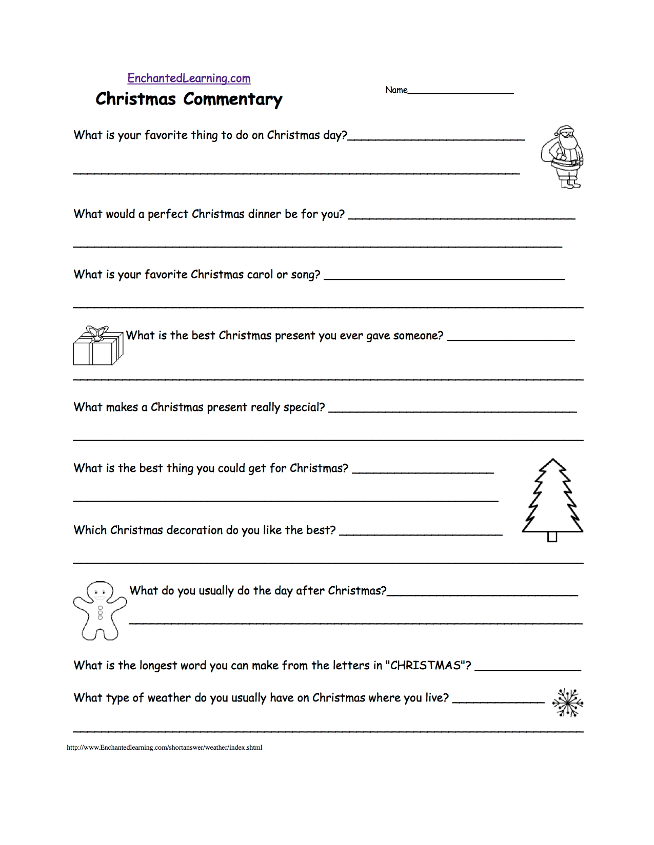 Picking Up Evaluation Subjects For College Paper Useful Hints Christmas Homework Sheets