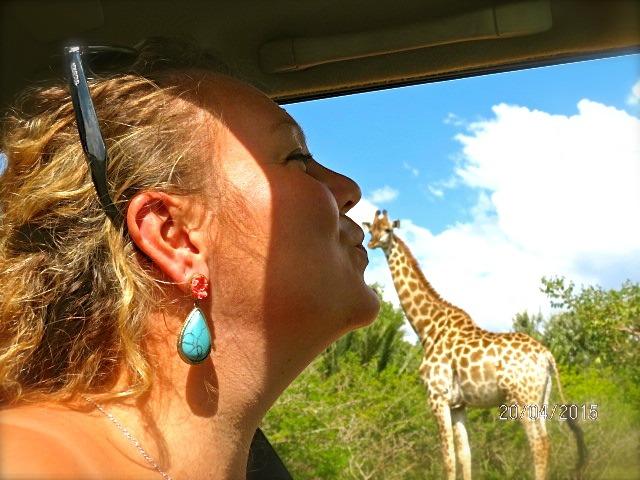 A Brit In Africa (Via Canada): Where Dreams Come True