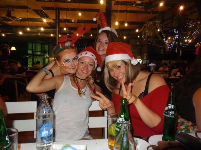 Jessica & Her Friends