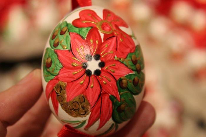 My Christmas Egg