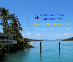 Paradise In The Whitsundays